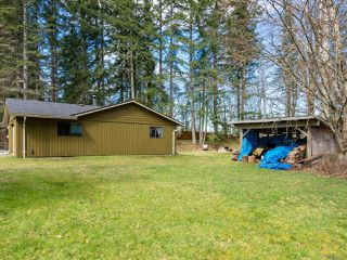 Photo 24: 3412 LODGE DRIVE in BLACK CREEK: CV Merville Black Creek House for sale (Comox Valley)  : MLS®# 837156