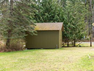 Photo 25: 3412 LODGE DRIVE in BLACK CREEK: CV Merville Black Creek House for sale (Comox Valley)  : MLS®# 837156