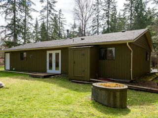 Photo 28: 3412 LODGE DRIVE in BLACK CREEK: CV Merville Black Creek House for sale (Comox Valley)  : MLS®# 837156