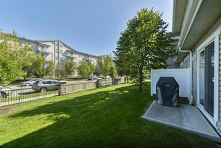 Photo 21: 3 150 EDWARDS Drive in Edmonton: Zone 53 Carriage for sale : MLS®# E4194732