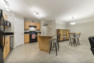 Photo 8: 3 150 EDWARDS Drive in Edmonton: Zone 53 Carriage for sale : MLS®# E4194732