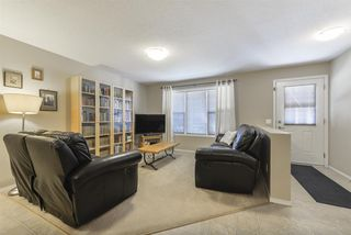 Photo 2: 3 150 EDWARDS Drive in Edmonton: Zone 53 Carriage for sale : MLS®# E4194732