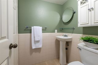 Photo 21: OCEAN BEACH Townhome for sale : 2 bedrooms : 2117 Mendocino Blvd in San Diego