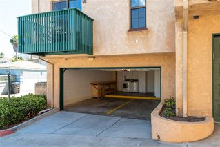 Photo 23: OCEAN BEACH Townhome for sale : 2 bedrooms : 2117 Mendocino Blvd in San Diego