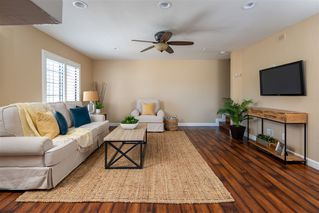 Photo 4: OCEAN BEACH Townhome for sale : 2 bedrooms : 2117 Mendocino Blvd in San Diego