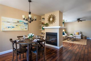 Photo 5: OCEAN BEACH Townhome for sale : 2 bedrooms : 2117 Mendocino Blvd in San Diego