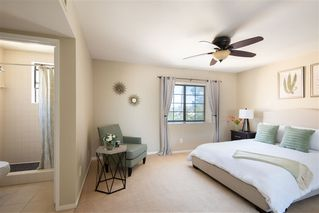 Photo 16: OCEAN BEACH Townhome for sale : 2 bedrooms : 2117 Mendocino Blvd in San Diego