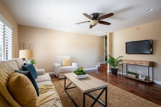 Photo 2: OCEAN BEACH Townhome for sale : 2 bedrooms : 2117 Mendocino Blvd in San Diego