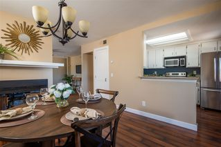 Photo 7: OCEAN BEACH Townhome for sale : 2 bedrooms : 2117 Mendocino Blvd in San Diego