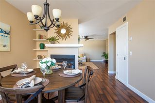 Photo 6: OCEAN BEACH Townhome for sale : 2 bedrooms : 2117 Mendocino Blvd in San Diego