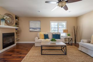 Photo 3: OCEAN BEACH Townhome for sale : 2 bedrooms : 2117 Mendocino Blvd in San Diego