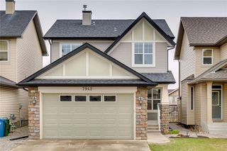 Main Photo: 7942 COUGAR RIDGE Avenue SW in Calgary: Cougar Ridge Detached for sale : MLS®# C4296697
