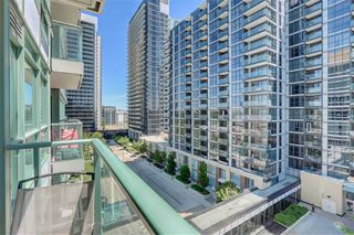 Photo 18: 712 15 Singer Court in Toronto: Bayview Village Condo for sale (Toronto C15)  : MLS®# C4800880