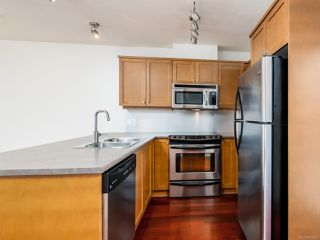 Photo 5: 404 555 Franklyn St in NANAIMO: Na Old City Condo Apartment for sale (Nanaimo)  : MLS®# 843635