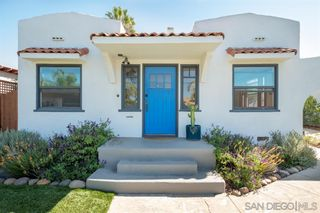 Photo 3: UNIVERSITY HEIGHTS House for sale : 3 bedrooms : 4483 New Jersey St in San Diego