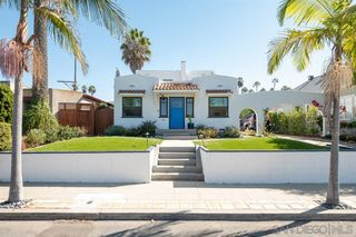 Photo 2: UNIVERSITY HEIGHTS House for sale : 3 bedrooms : 4483 New Jersey St in San Diego