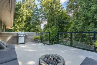 """Photo 27: 1553 MARINE Crescent in Coquitlam: Harbour Place House for sale in """"HARBOUR PLACE"""" : MLS®# R2476651"""