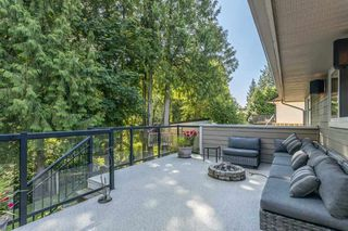 """Photo 25: 1553 MARINE Crescent in Coquitlam: Harbour Place House for sale in """"HARBOUR PLACE"""" : MLS®# R2476651"""