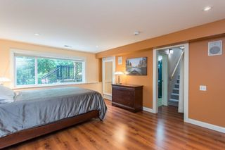 """Photo 24: 1553 MARINE Crescent in Coquitlam: Harbour Place House for sale in """"HARBOUR PLACE"""" : MLS®# R2476651"""