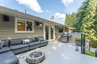 """Photo 26: 1553 MARINE Crescent in Coquitlam: Harbour Place House for sale in """"HARBOUR PLACE"""" : MLS®# R2476651"""