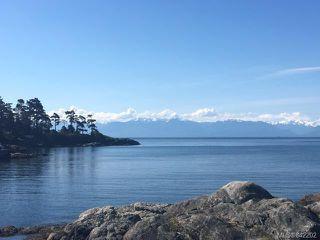 Photo 2: Lot c Sturdee St in Esquimalt: Es Saxe Point Land for sale : MLS®# 842202