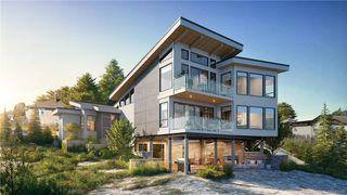 Photo 4: Lot c Sturdee St in Esquimalt: Es Saxe Point Land for sale : MLS®# 842202