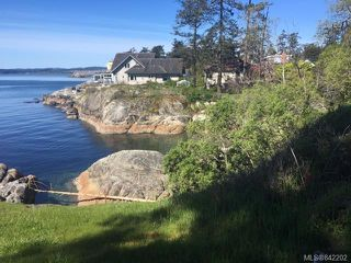 Photo 13: Lot c Sturdee St in Esquimalt: Es Saxe Point Land for sale : MLS®# 842202