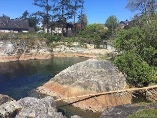 Photo 12: Lot c Sturdee St in Esquimalt: Es Saxe Point Land for sale : MLS®# 842202
