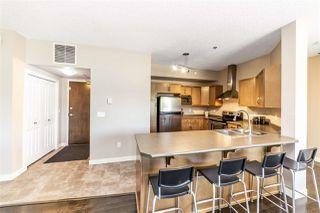 Photo 14: 314 35 STURGEON Road: St. Albert Condo for sale : MLS®# E4208641