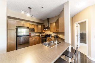 Photo 18: 314 35 STURGEON Road: St. Albert Condo for sale : MLS®# E4208641