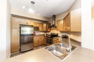 Photo 15: 314 35 STURGEON Road: St. Albert Condo for sale : MLS®# E4208641