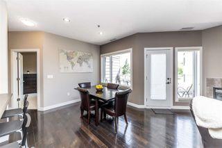 Photo 13: 314 35 STURGEON Road: St. Albert Condo for sale : MLS®# E4208641