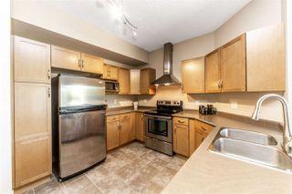 Photo 16: 314 35 STURGEON Road: St. Albert Condo for sale : MLS®# E4208641