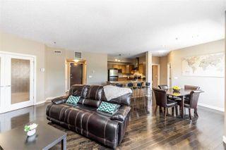 Photo 6: 314 35 STURGEON Road: St. Albert Condo for sale : MLS®# E4208641
