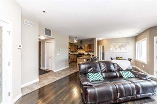 Photo 5: 314 35 STURGEON Road: St. Albert Condo for sale : MLS®# E4208641