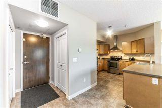 Photo 2: 314 35 STURGEON Road: St. Albert Condo for sale : MLS®# E4208641