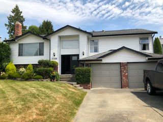 "Main Photo: 1150 163B Street in Surrey: King George Corridor House for sale in ""MCNALLY CREEK AR"" (South Surrey White Rock)  : MLS®# R2483763"