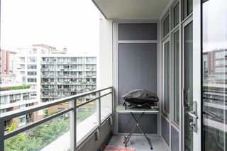 Photo 14: 701 111 E 1ST AVENUE in Vancouver: Mount Pleasant VE Condo for sale (Vancouver East)  : MLS®# R2474344