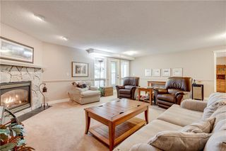 Photo 10: 66 GLENMORE Green SW in Calgary: Kelvin Grove Semi Detached for sale : MLS®# A1029652