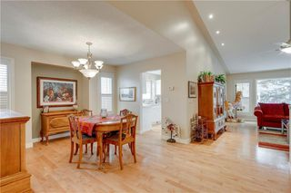 Photo 6: 66 GLENMORE Green SW in Calgary: Kelvin Grove Semi Detached for sale : MLS®# A1029652