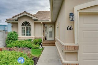 Photo 31: 66 GLENMORE Green SW in Calgary: Kelvin Grove Semi Detached for sale : MLS®# A1029652