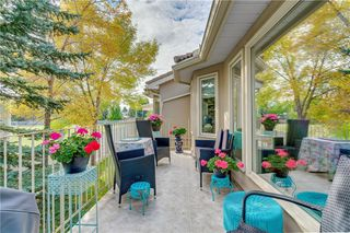 Photo 27: 66 GLENMORE Green SW in Calgary: Kelvin Grove Semi Detached for sale : MLS®# A1029652
