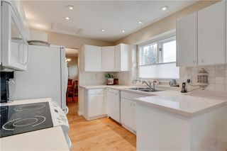 Photo 21: 66 GLENMORE Green SW in Calgary: Kelvin Grove Semi Detached for sale : MLS®# A1029652
