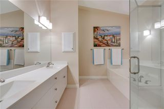 Photo 13: 66 GLENMORE Green SW in Calgary: Kelvin Grove Semi Detached for sale : MLS®# A1029652