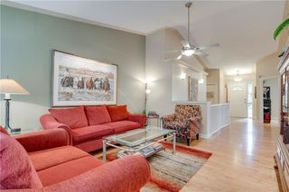 Photo 19: 66 GLENMORE Green SW in Calgary: Kelvin Grove Semi Detached for sale : MLS®# A1029652