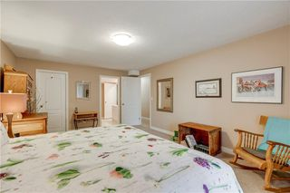 Photo 25: 66 GLENMORE Green SW in Calgary: Kelvin Grove Semi Detached for sale : MLS®# A1029652