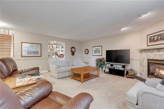 Photo 23: 66 GLENMORE Green SW in Calgary: Kelvin Grove Semi Detached for sale : MLS®# A1029652