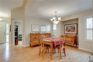 Photo 17: 66 GLENMORE Green SW in Calgary: Kelvin Grove Semi Detached for sale : MLS®# A1029652