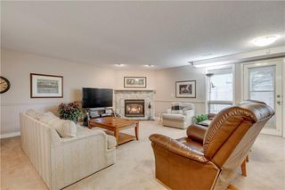 Photo 22: 66 GLENMORE Green SW in Calgary: Kelvin Grove Semi Detached for sale : MLS®# A1029652