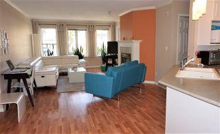 Photo 10: 202 12125 75A Avenue in Surrey: West Newton Condo for sale : MLS®# R2495584